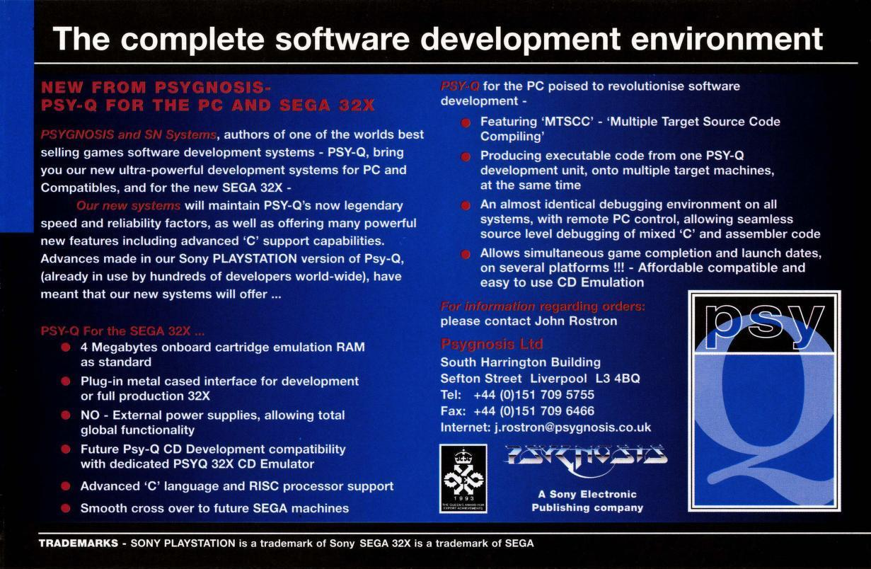 Official Playstation 1 Software Development Kit (PSYQ