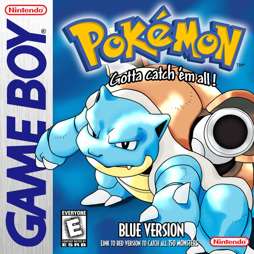 Reversing Pokemon Red and Blue (Game Boy)
